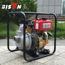 BISON China Portable Agricultural Irrigation Diesel Water Pump