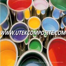 Paquete de tambor Pasta de pigmento para FRP