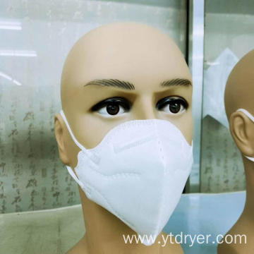 Spot Anti Coronavirus Dust KN95 Face Mask