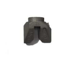Peça fazendo à máquina do andaime do molde da precisão do CNC do serviço do OEM / ODM