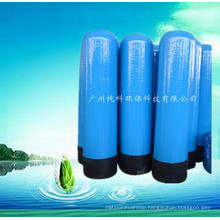 FRP Pressure Water Tank for Water Softener & Water Treatment