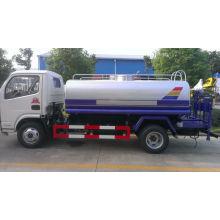 Caminhão de pulverização da água do caminhão de tanque da água 4X2