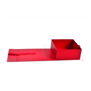 Boîte de empaquetage de coffret de cadeau de haute qualité de cosmétiques