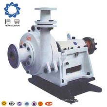 Mining samll horizontal oil sump pump