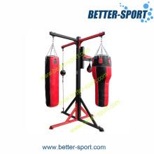 Équipement de boxe, encadrement de boxe, boxe debout