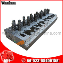 Cabeça de cilindro das peças de motor CUMMINS para M11