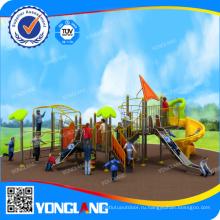 Детский Открытый естественный игровое оборудование (ил-J070)