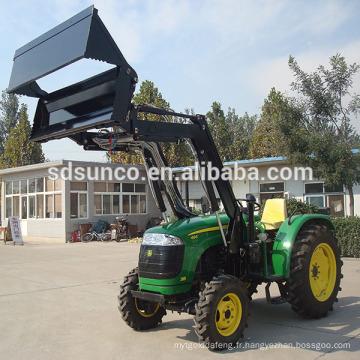 TZ03DPF Chargeur de tracteur de jardin