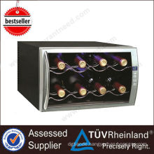 Catering Equipment Humidity Control Cooler Wine Fridge For Beer