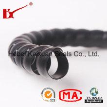 Fábrica que vendem o protetor espiral da espiral hidráulica dos PP da mangueira