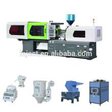 Máquina de injeção plástica de alta qualidade com servo motor