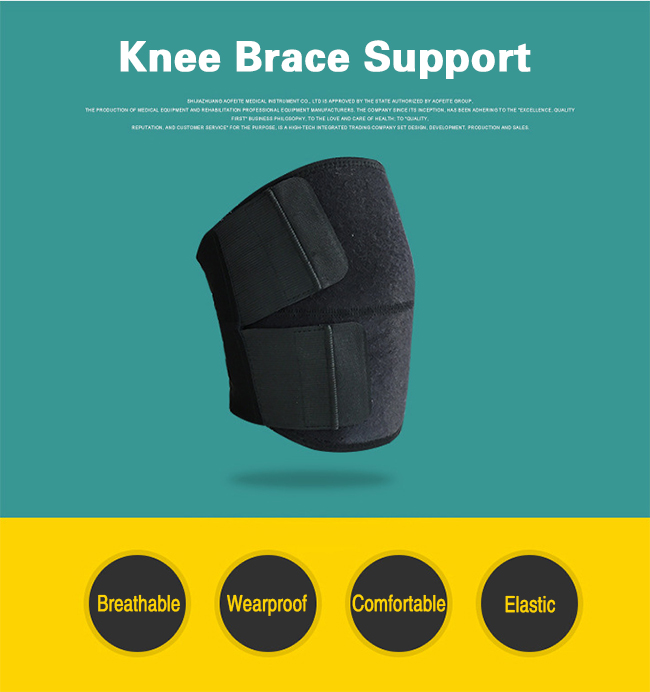 Best Soft Knee Brace