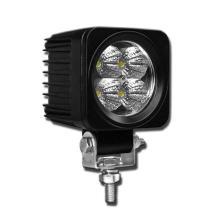 Alta calidad LED trabajo resistente ligero punto ligero 2 años de garantía