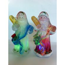LED Santa Claus Christmas lamba