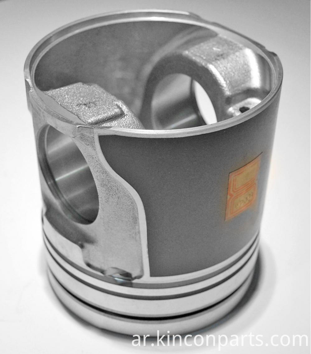 Automobile Engine Piston Parts Details