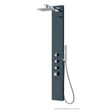 Simple Type Bathroom Shower Faucet