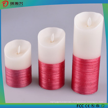 LED Candle Lamp for romantic decoration light