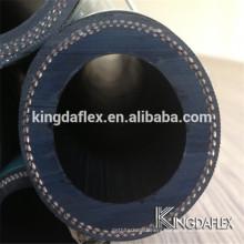 Textile Reinforced Low Temperature Bulk Material Rubber Suction Hose 3 Inch