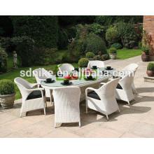 restaurant use granite oval elegant dining table