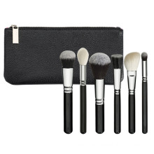 Top Quality 6 Classic Face Cosmetic Brush Set (ST0602)