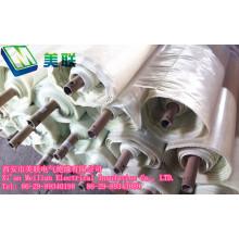 Preimpregnado Insualtion de fibra de vidrio epoxi (Grado B)