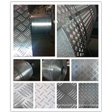 Aluminum Stair Tread Plate