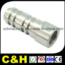 CNC Manufacturer for Precision Stainless Steel CNC Machining Turning Parts