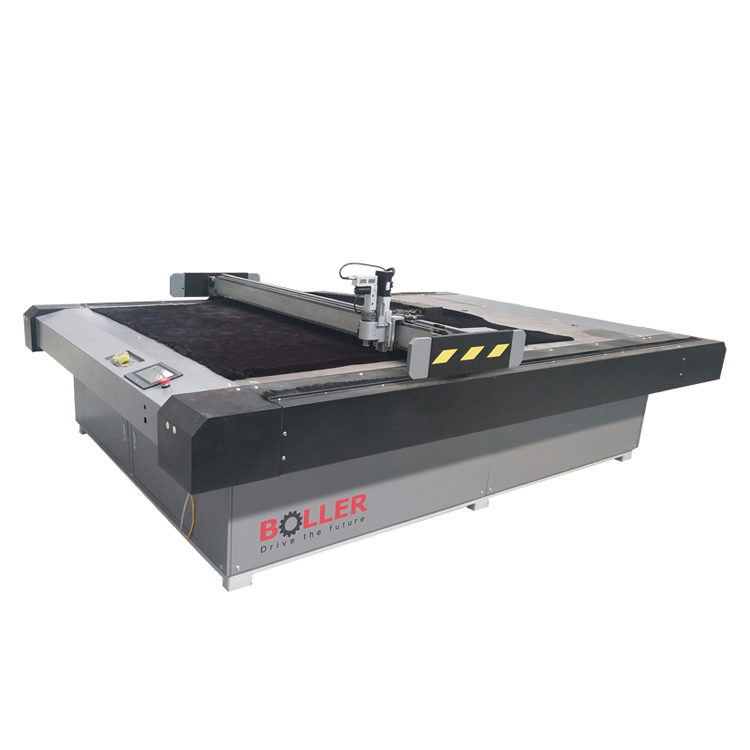 Oscillating Fiber Cutter