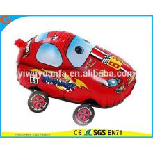 Diseño de la novedad que camina el juguete del globo del juguete del baloon que camina el coche para el regalo de Christms