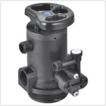 Manual Water Softener Valve for Softening Systems (MSU2)