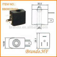AC 110V Water Valve Series Pneumatic Solenoid Valve Coil