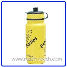 1000ml Sport-Trinkflasche Kunststoff Wasser