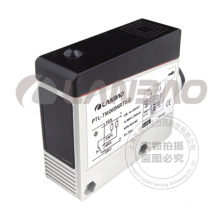 Lanbao Elevador Indústria Através do Beam Reflexão Sensor Fotoelétrico (PTL)