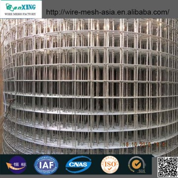 galvanized before or after welding mesh panel