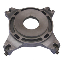 Aluminum Outboard Motor Spare Parts with Polishing