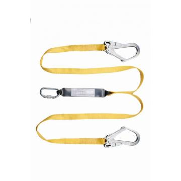 Safety Lanyard-match met valstopbeveiliging SHL8003