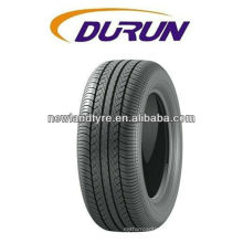 DURUN Car TIre Manufacturer Cheap New Radial Tires 195/65R15