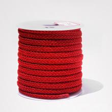 5mm круглый полиэстер плетеный шнур