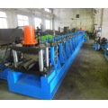 W Beam Guard Rails Roll Forming Machine