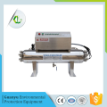 Freshwater UV Disinfection System