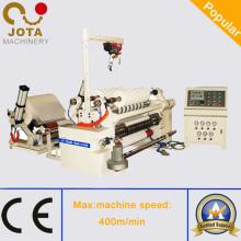 Automatic Aluminum Foil Slitting Machinery (JT-SUR-1300)