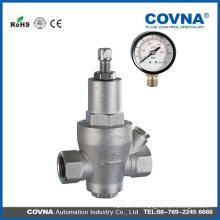 Válvula de reducción de presión