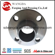 ASTM A183 F304 F316 Carbon Steel Flange
