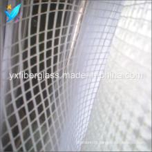 5mm*5mm 160G/M2 Alkali Resistant Fiberglass Mesh