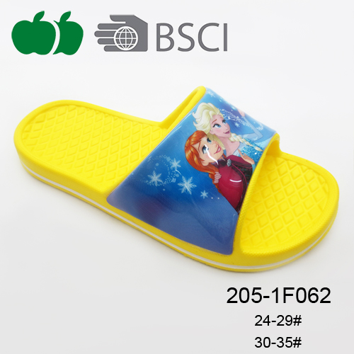 kids eva slipper