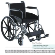 Mag Wheel Wheelchair
