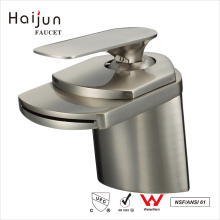 Haijun Hot Product 2017 cUpc Waterfall Health Fibra de banho termostática