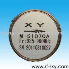 SI070A_700-900 700-900MHz SMA Surface Mount isolator circulator