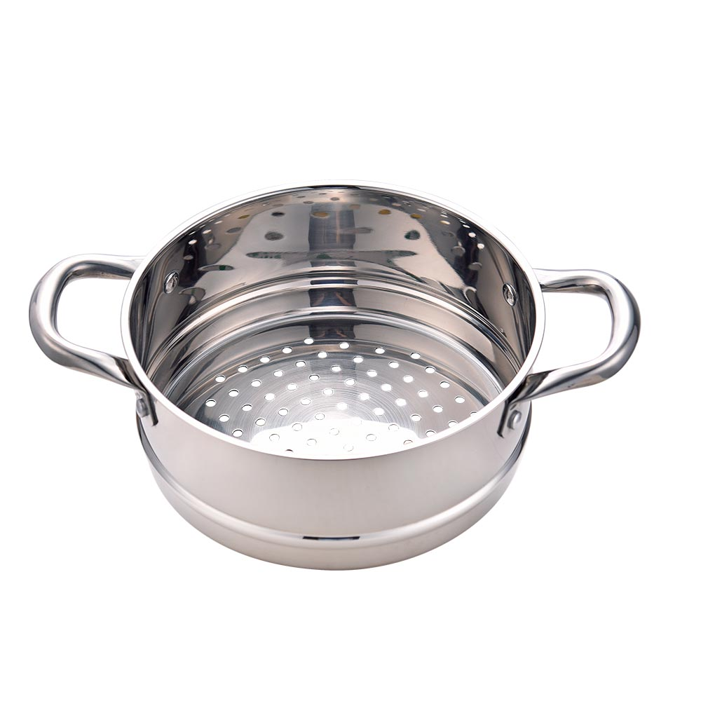 Steam Pot For Cooking
