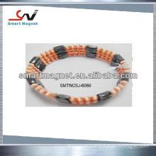 Beautiful Polishing Therapy Jewellery Magnetic Hand Chain